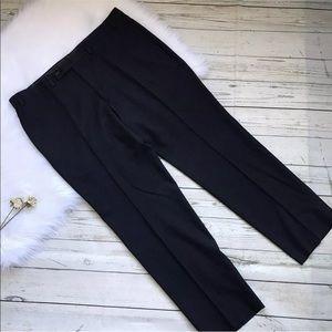 Ralph Lauren Total Comfort Dress Pants Grey 38